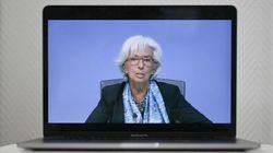 Lagarde mette all'angolo i tedeschi: