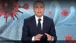 Vicente Vallés se pronuncia sobre la polémica que le rodea tras los últimos 'Antena 3