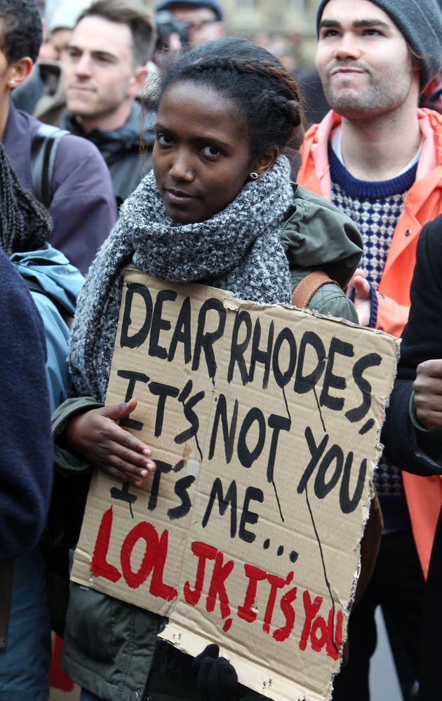 Cecil Rhodes: Dozens Of Councillors Demand Oxford University Remove Imperialist