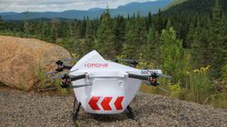 Drones Are Helping A First Nation With Fight Against
