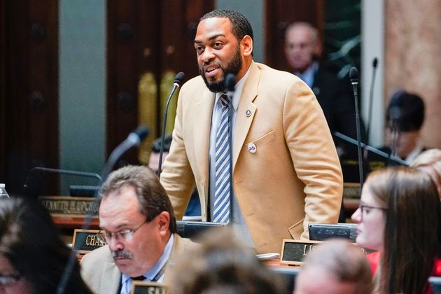 McGrath's missteps allowed state Rep. Charles Booker to make a large charge in the Democratic Senate