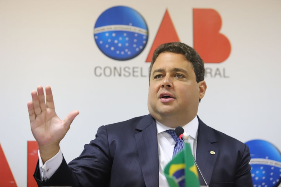 Felipe Santa Cruz: