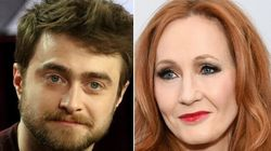 Daniel Radcliffe Has Blunt Fact-Check For JK Rowling After Anti-Trans