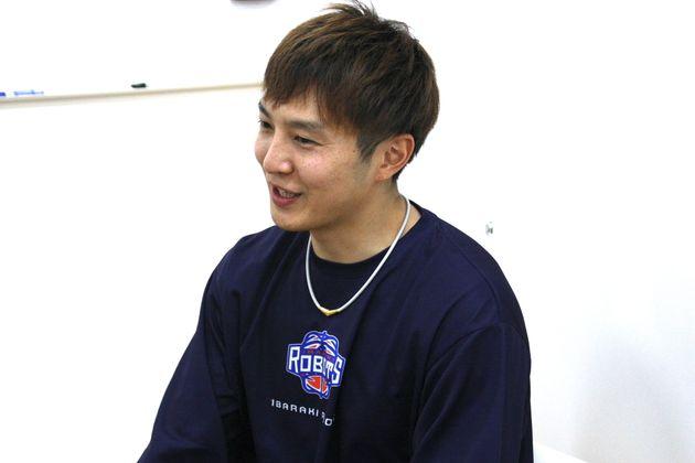 小林大祐選手