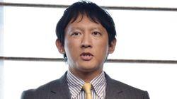 【都知事選】維新が元熊本県副知事の小野泰輔氏の推薦を決定。