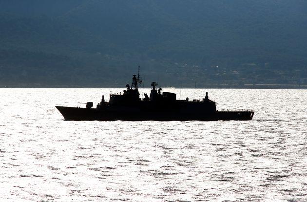 Υπογραφή συμφωνίας οριοθέτησης θαλασσίων ζωνών μεταξύ Ελλάδας και