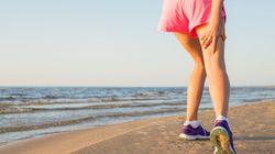 Θερμικές κράμπες: Τι θα πρέπει να προσέχουμε όταν γυμναζόμαστε το
