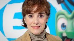 La aplaudida respuesta de Anabel Alonso a un cruel tuit por