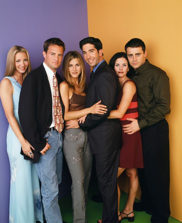 Friends Fans Share Their Most Controversial Opinions About The Show... And There Is A Lot To Digest