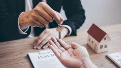 El precio de la vivienda subió un 3,2% en el primer trimestre, su menor alza en 5
