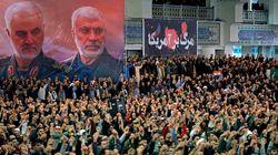 Iράν: Ο πληροφοριοδότης που οδήγησε την CIA στον Σολεϊμανί θα