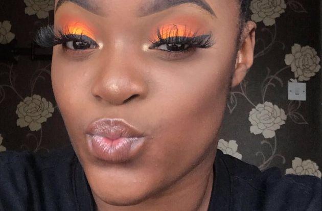 19-year-old Jessie Tieti Mawutu was left