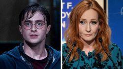 Harry Potter não gostou nada: Daniel Radcliffe critica J.K. Rowling por tuítes