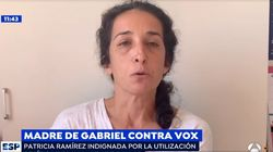 El llamamiento de la madre de Gabriel tras un tuit de Vox: