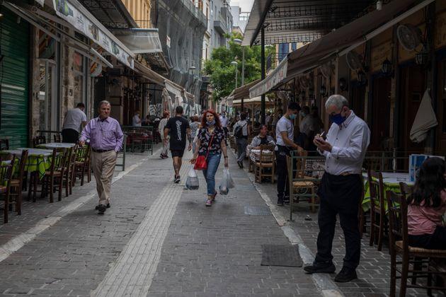 Πέτσας για ΑΟΖ: Ιστορικής σημασίας βήμα η συμφωνία Ελλάδας -