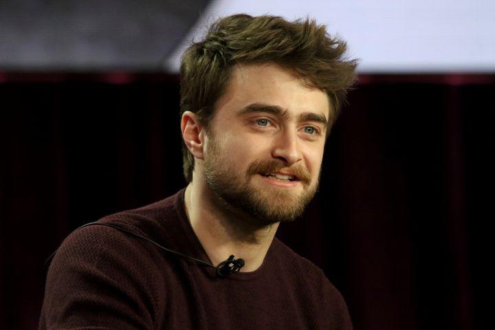Daniel Radcliffe (2019)