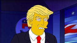 De Trump presidente ao coronavírus: 10 vezes que 'Os Simpsons' previu o