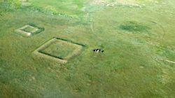 Des archéologues révèlent une portion oubliée de la Grande Muraille de