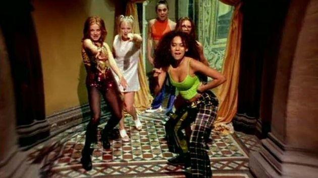 Mel B revela los episodios de racismo que vivió durante la época de las 'Spice