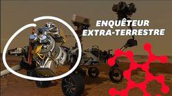 Tout sur le rover Perseverance en partance pour Mars en 2