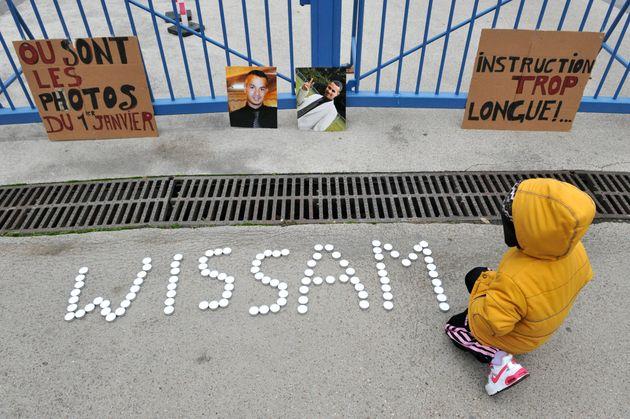 La famille de Wissam El-Yamni, mort après son interpellation, réclame de poursuivre