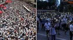 """""""Non dimenticatevi di noi"""". Hong Kong a un anno dalla grande marcia (di G."""