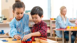 Ontario Child Care Centres Are Allowed To Reopen