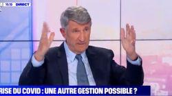 Selon de Villiers, Macron reproche à Philippe d'avoir