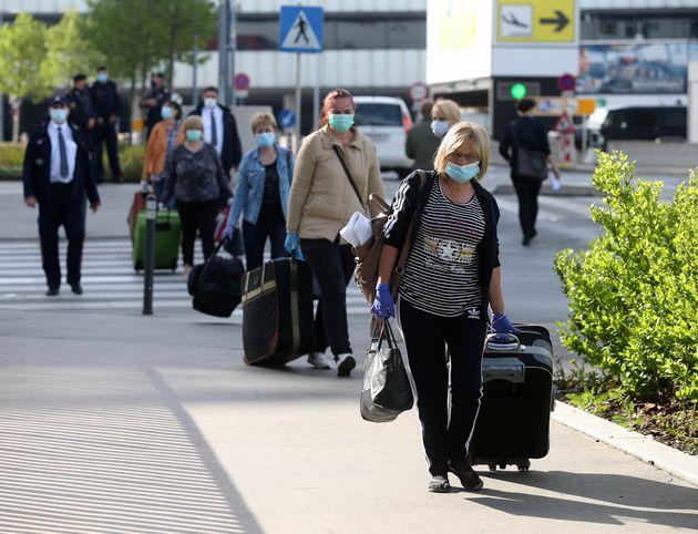 Αυστρία: Από τις 16 Ιουνίου δυνατά τα ταξίδια προς την
