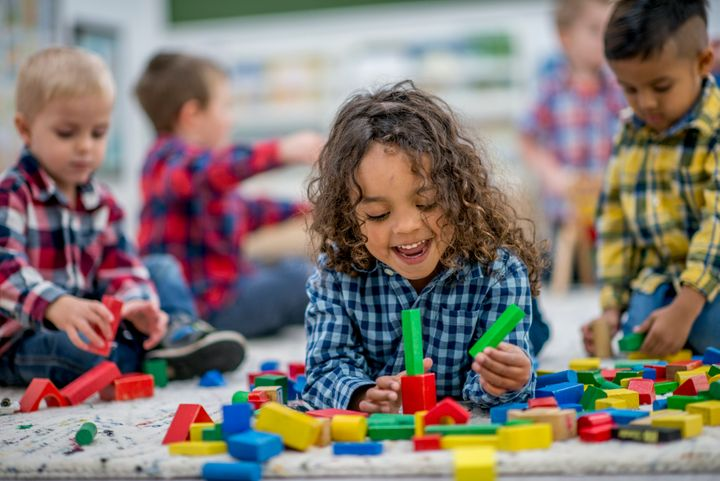 Ontario daycares are allowed to open on Friday.