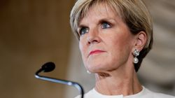 Julie Bishop On Unrest In The US: 'People Cannot Accept