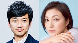 『テレ東音楽祭』6月24日、事前収録で4時間放送 MCは国分太一と広末涼子