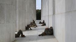 Με κορονοϊό έφεδροι της Εθνοφρουράς της Ουάσιγκτον μετά την επαφή με