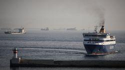 Νεκρός ναυτικός του Blue Star Chios μετά από ατύχημα εν