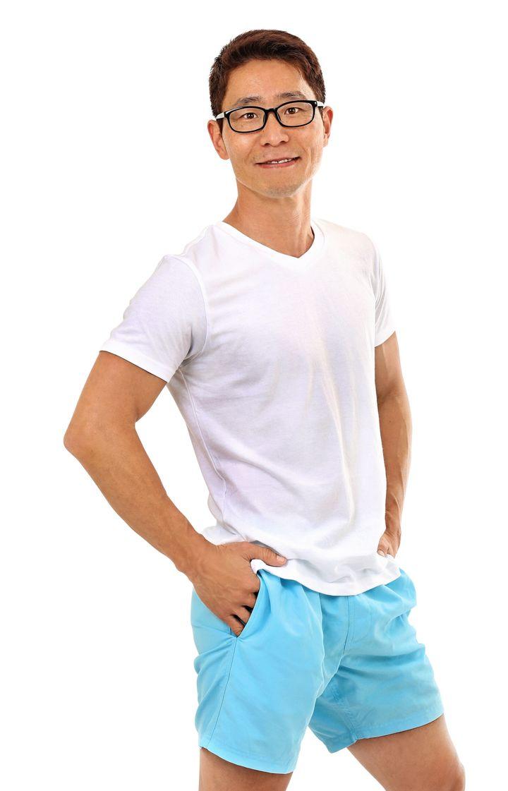 'Big Brother Australia' contestant Soobong Hwang