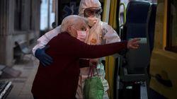 La Comunidad de Madrid elaboró también un protocolo para no derivar pacientes domiciliarios a los