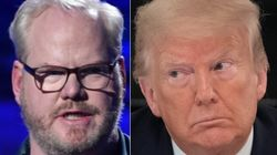 Comic Jim Gaffigan Strikes Back With 1 Simple Test For Trump
