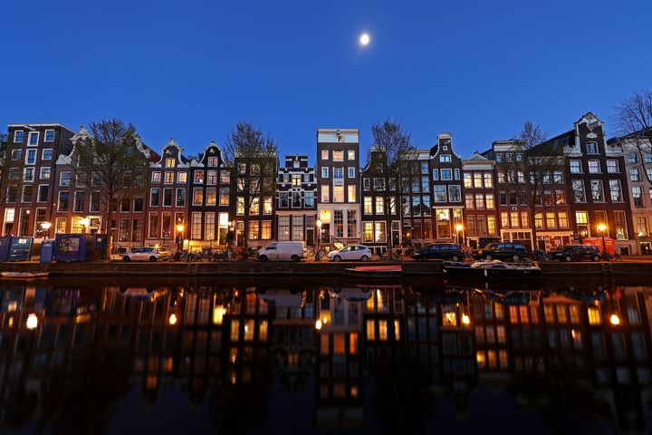 The Netherlands will open its borders for tourism on June 15. The mayor of Amsterdam has proposed changing how the city accom