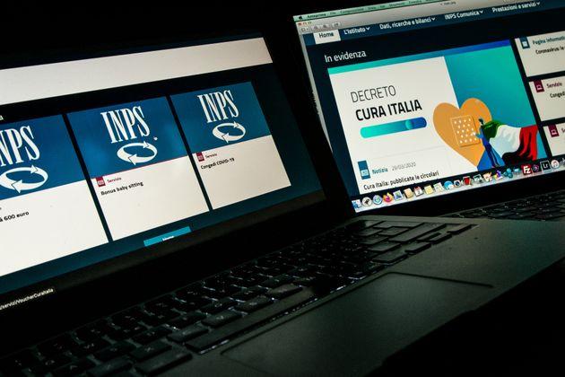 01/04/2020 Coronavirus, il sito dell'INPS è stato preso d'assalto con oltre 100 richieste al secondo,...