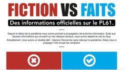 La CAQ crée un site web pour promouvoir le projet de loi