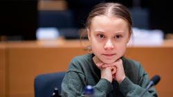 Greta Thunberg Calls Out Canada On Climate Before UN Security Council