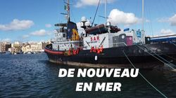 Les bateaux au secours des migrants reprennent leurs opérations en