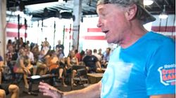 CrossFit CEO Steps Down After Stunningly Racist