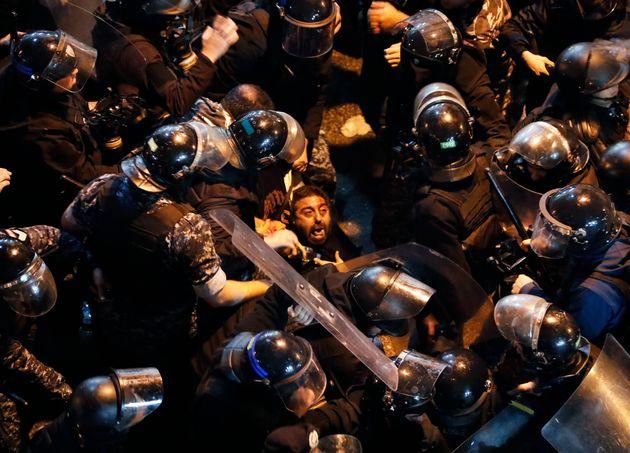 Αξιζαν τον κόπο; Οι διαδηλώσεις, από τον Λούθερ Κινγκ έως το Χόνγκ Κονγκ και τον
