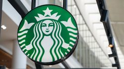 Starbucks To Close Up To 200 Stores In Canada Within 2