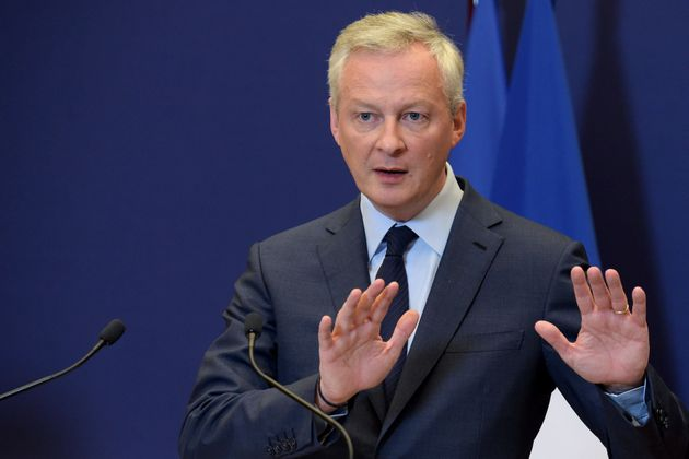 La France pourrait perdre 800.000 emplois avant la fin de l'année, selon Bruno Le