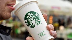 Jusqu'à 200 cafés Starbucks fermeront au