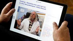 BLOG - Le vrai problème Raoult: quand les médias transforment la science en