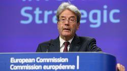 Τζεντιλόνι: Εμπιστοσύνη στην Ελλάδα για τη βιωσιμότητα του
