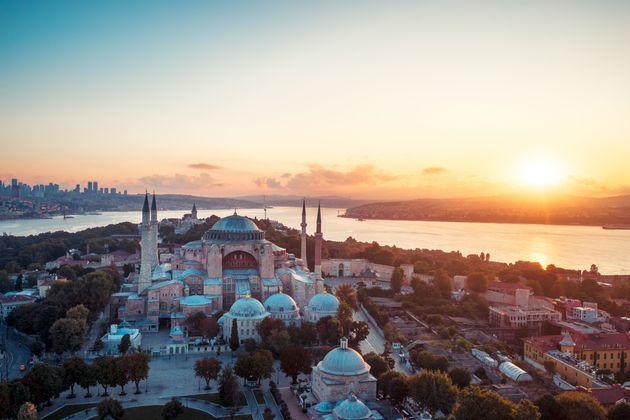 ΗΠΑ σε Τουρκία: Σεβαστείτε την Αγία Σοφιά και την ιστορία